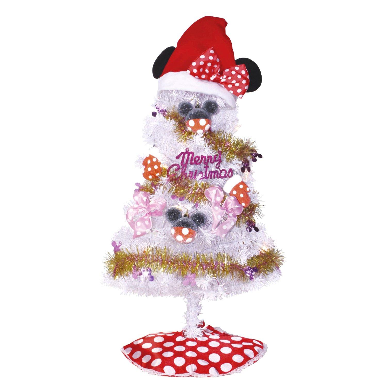 クリスマス - ディズニーの超カワイイクリスマスツリー通販と激安価格情報